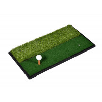 InSwing Golf Duo Practice Pad ( Pre Order 2 to 3 weeks )