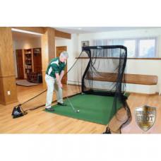 Net Return Mini Pro Package V2 golf net