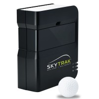 SkyTrak Launch Monitor with FREE metal case