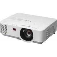 NEC P603X Projector for golf simulators