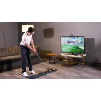 Exputt Putting Simulator