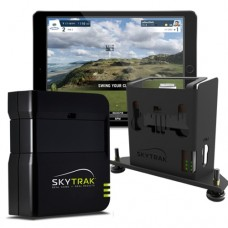 SkyTrak Tee off Package Pre Order for August
