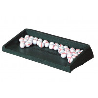 Range Servant Ball Tray Rubber