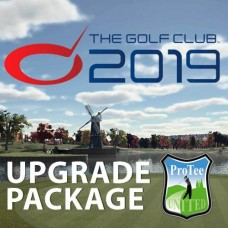 TGC 2019 Upgrade from TGC