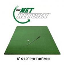 Net Return 6 x 10 Home Turf Mat