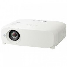 Panasonic PT-VZ580 Projector The perfect projector for golf simulation
