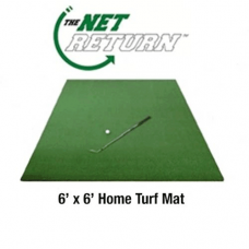 Net Return Home Turf