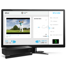 My Swinguru swing analysis software