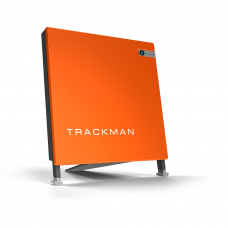 Trackman 4 Indoor Launch Monitor / Includes Trackman training